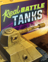 Real battle tanks