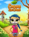 Emma le chat