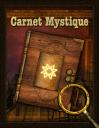 Carnet mystique