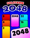 Solitaire 2048
