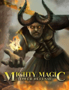 Mighty magic: Tower defense