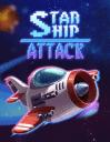 Starship attack