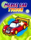 Merge car tycoon