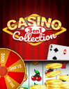 Casino collection 3 en 1