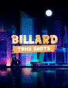 Billard trick shots