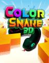 Color snake 3D