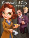 Crossword city chronicles: Mystères et mots croisés