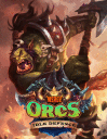 Merge orcs: Idle defence