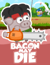 Bacon may die