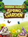 Hidden scenes: Spring garden
