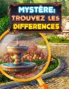 Mystère: Trouvez les différences