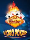 Ace's Casino: Vidéo poker
