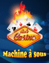 Ace's Casino: Machine à sous