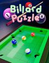 Billard puzzle