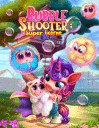 Bubble shooter: Super licorne