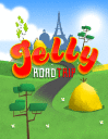 Jelly road trip