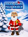 Papa Noël qui parle