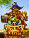 L'or des pirates