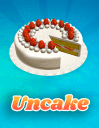 Uncake