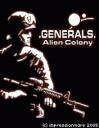 GeneralsAlienColony