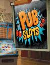 Pub Machine à sous