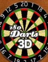 180 Fléchettes 3D