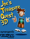 Treasure Quest 3D