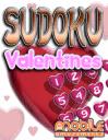 Sudoku St Valentin