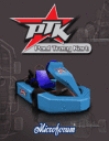 Paul Tracy Kart