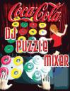 Coca-Cola DJ Mixer