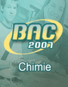 Bac: Chimie