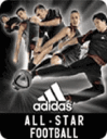 Adidas all-star football