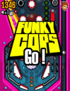 Funky Cops Disco Flipper