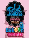 Fosters: Balloon Bonanza