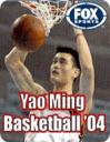 Yao Ming Basketball