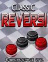 Classic Reversi