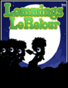 Lemmings le retour