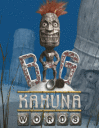 Big Kahuna Words Puzzle