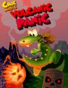 Croc Mobile: Volcanic Panic