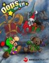 Oops the Elf