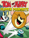 Tom et Jerry Flipper