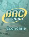 Bac: Economie