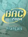 Bac: Français