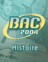 Bac: Histoire