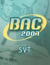 Bac: SVT