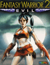 Fantasy Warrior 2: Evil