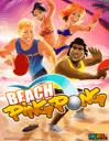 Beach Ping Pong