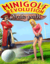 Minigolf revolution: Pirate...