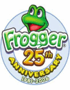 Frogger Evolution