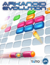 Arkanoid evolution